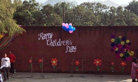 Children's Day @ Hayde Heritage Academy